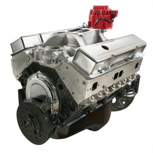 383 stroker engine
