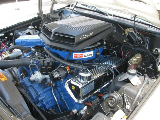 429 Cobra Jet Engine: Specs & Performance - HCDMAG.COMHCDMAG.COM