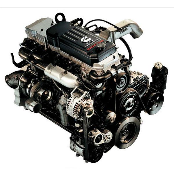 5 9L Cummins Engine Specs - HCDMAG COM