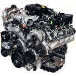 6.0l powerstroke engine