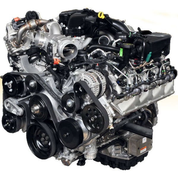 6.0 Powerstroke Specs >> 6.0L Power Stroke Engine Specs and Problems - HCDMAG.com