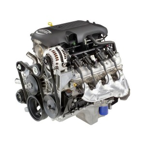 6.0l vortec engine