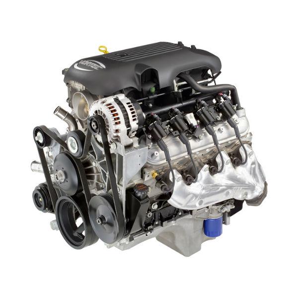 6.0L Vortec 6000 Engine Specs (LQ4, LQ9, L76, LY6)