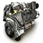 6.4l powerstroke engine