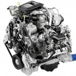 6.6l duramax lml engine