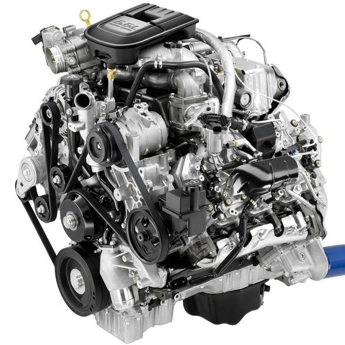 6 6l Duramax Lml Engine Specs Hcdmag Com