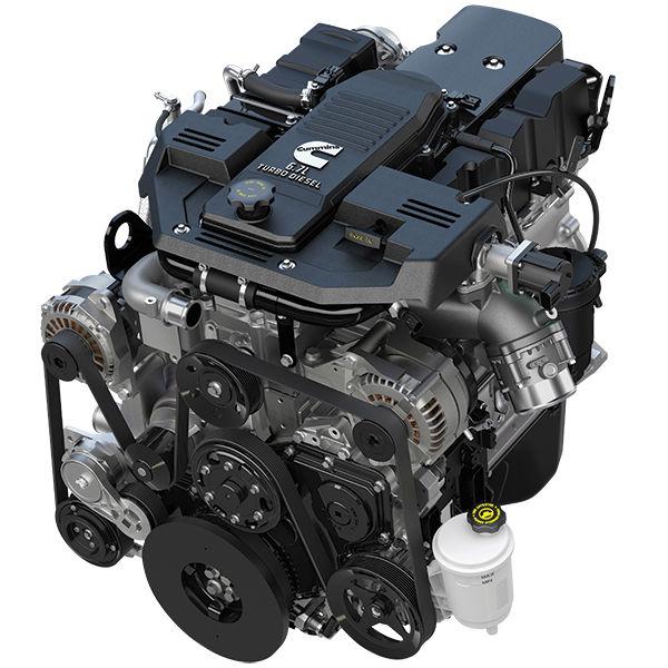 60l Power Stroke Engine Specs And Problems Hcdmag