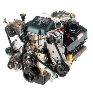 73L Power Stroke Engine Complete Specs