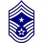 air force ccm insignia