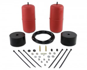 Air Lift 1000 Series Rear Air Spring Kit 60818