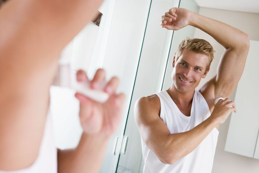 What's the Best Aluminum-Free Deodorant for Men?