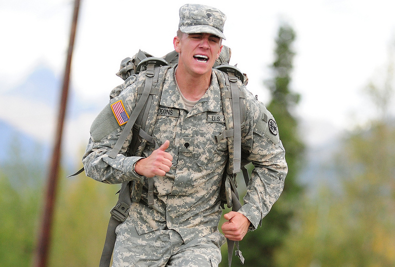 What are the Requirements to Join the U.S. Army?
