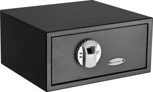 BARSKA Biometric Fingerprint Gun Safe