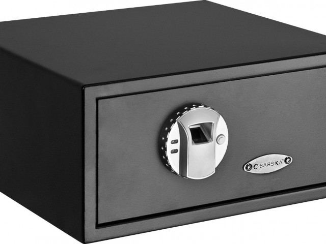 Biometric Fingerprint Gun Safe Reviews