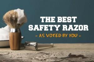 best safety razor results