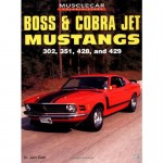 boss cobra jet mustangs book