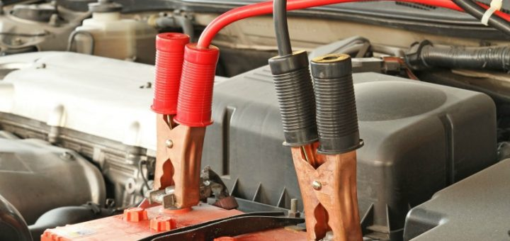 car battery featured image