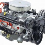 chevy 350 crate engine zz4