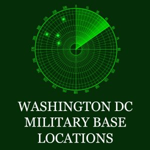 dc military bases