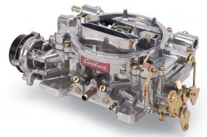 Edelbrock 1406 Performer Carburetor