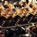 engine valves