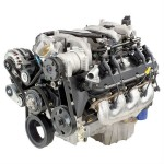 8100 8.1l vortec engine