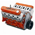 The New LSX 454 Crate Engine