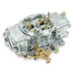 holley 4150 4 barrel carburetor