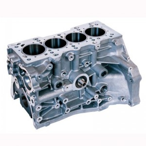honda b18c engine block
