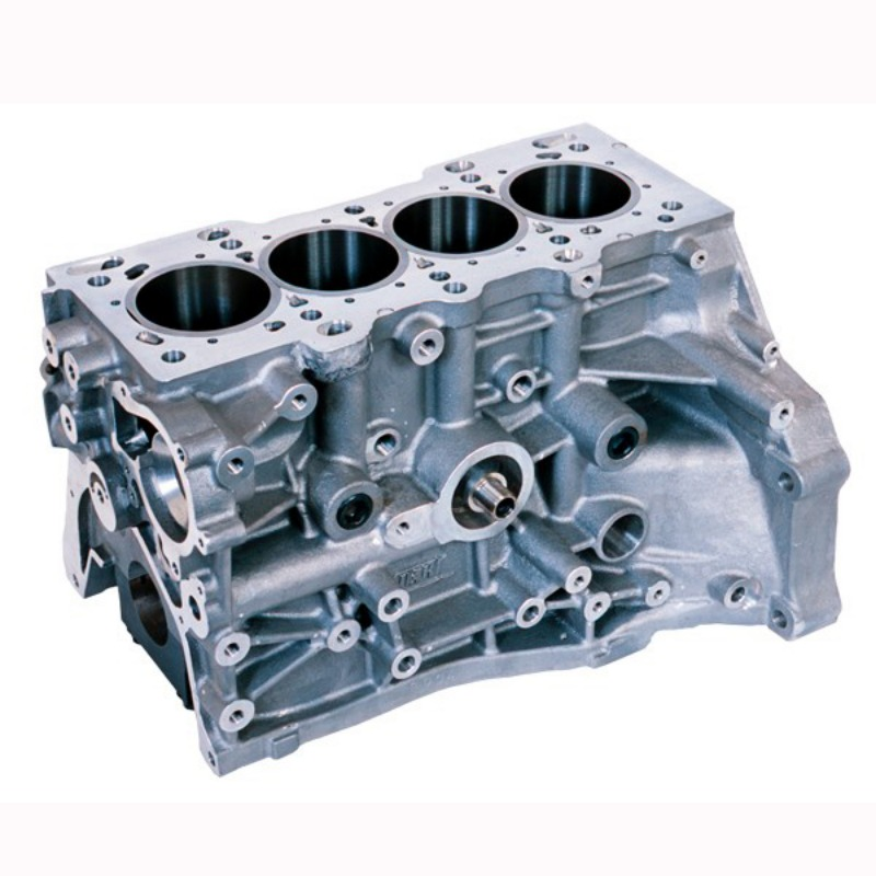 Honda B C Engine Block
