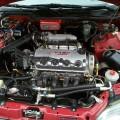 honda d16z engine