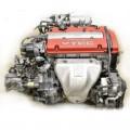honda prelude h22a engine