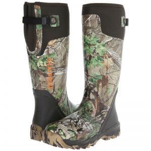 lacrosse alphaburly pro hunting boot review