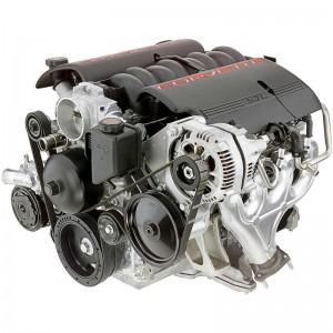 LS1 Engine Specs - HCDMAG com