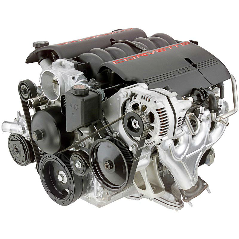 Ls Engine on 1999 Corvette Ls1 Engine Specs