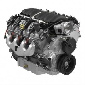 LS3 Engine Specs - HCDMAG COM