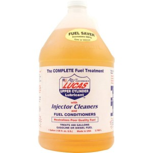 lucas oil fuel injector cleaner