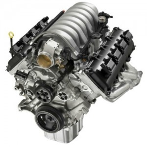 The All New 426 Hemi