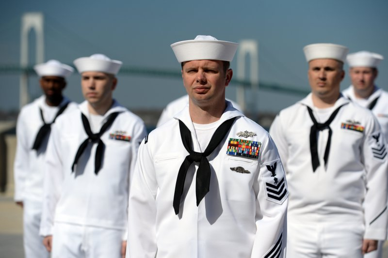 What are the Requirements to Join the U.S. Navy?