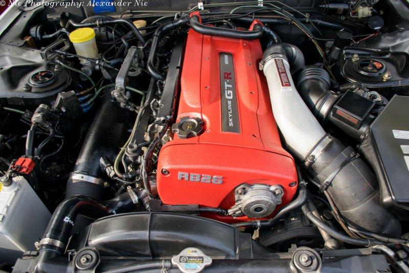 Nissan RB26DETT Engine - Specs, Horsepower and Upgrades