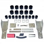 performance accessories 192 body lift kit