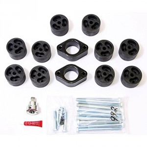 performance accessories 992 jeep wrangler
