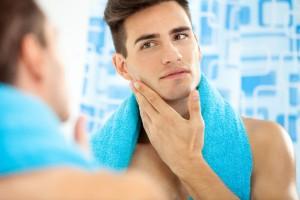 Pre-Shave Oil Benefits