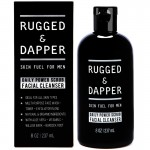 rugged dapper face wash