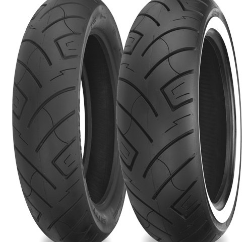 Review: Shinko 777 Motorcycle Tires