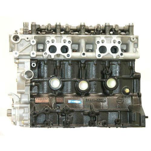 Toyota 22RE Engine Specs - HCDMAG COM
