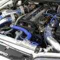 toyota 2jz gte engine
