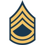 us army sfc e7 insignia