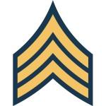 us army sgt e5 insignia