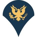 us army spc e4 insignia